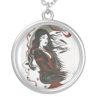 Phantom Queen Necklace
