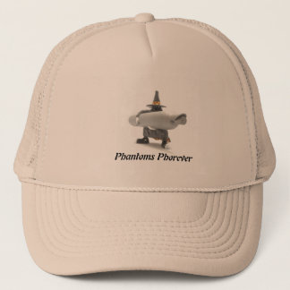 Phantom spook with Suu-23 Trucker Hat