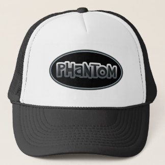 Phantom Trucker Hat