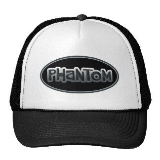 Phantom Trucker Hat