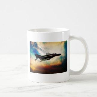 Phantom Workhorse Coffee Mug