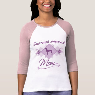 Pharaoh Hound Mom T-Shirt