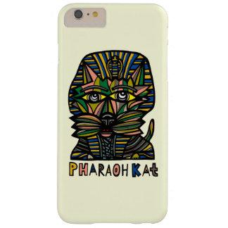 """""""Pharaoh Kat"""" Apple & Samsung Phone Case"""
