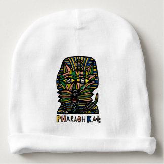 """""""Pharaoh Kat"""" Baby Beanie"""