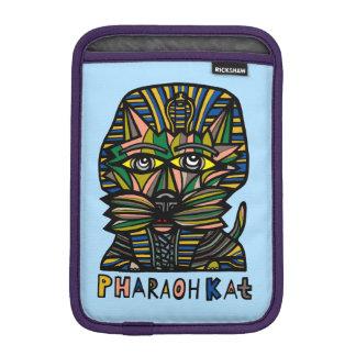 """Pharaoh Kat"" iPad Mini Soft Case"
