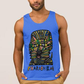 """""""Pharaoh Kat"""" Men's Tank Top"""