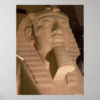 Pharaoh Poster