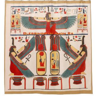 Pharaohs Hieroglyphics - Amon Ra Blessings