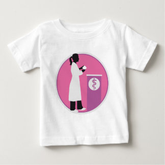 pharmacist baby T-Shirt