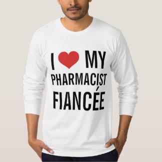 Pharmacist Fiancée T-Shirt