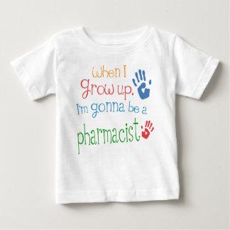 Pharmacist (Future) Infant Baby T-Shirt