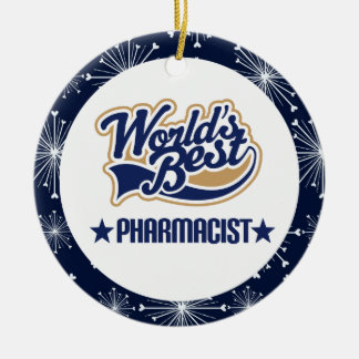 Pharmacist Gift Ornament