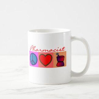 Pharmacist Gifts Coffee Mugs