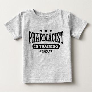 Pharmacist In Training Baby T-Shirt