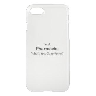 Pharmacist iPhone 7 Case