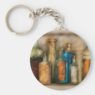 Pharmacist - Medicine Keychain