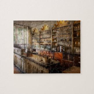 Pharmacist - The dispensatory Jigsaw Puzzle