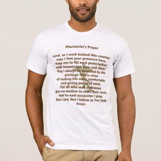 Pharmacist's Prayer T-shirt