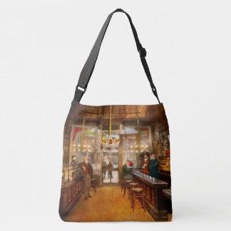 Pharmacy - Congdon's Pharmacy 1910 Crossbody Bag
