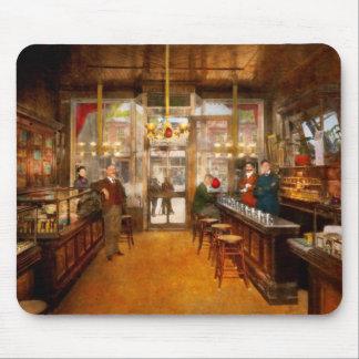 Pharmacy - Congdon's Pharmacy 1910 Mouse Pad