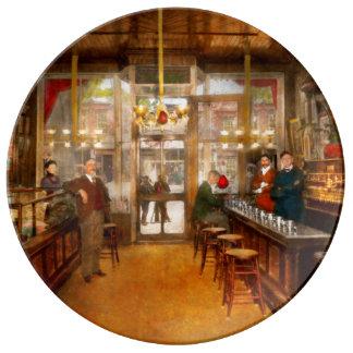 Pharmacy - Congdon's Pharmacy 1910 Plate