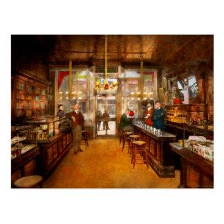 Pharmacy - Congdon's Pharmacy 1910 Postcard