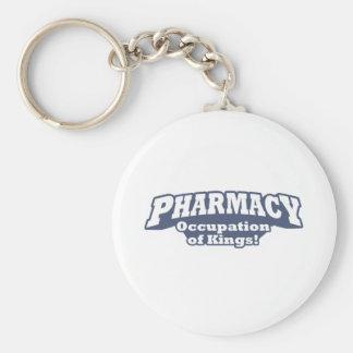 Pharmacy / Kings Keychain