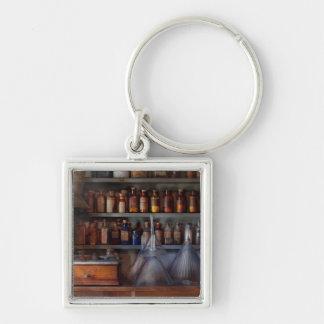 Pharmacy - Master of many trades Keychain