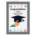 Pharmacy School Graduation Congratulations