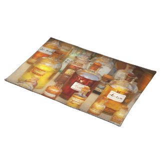 Pharmacy - Serums and Elixirs Placemat