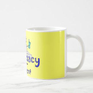 Pharmacy Student Gifts Classic White Coffee Mug