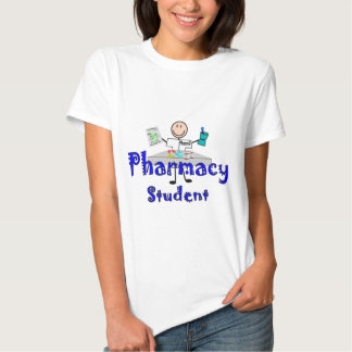 Pharmacy Student Gifts T Shirt