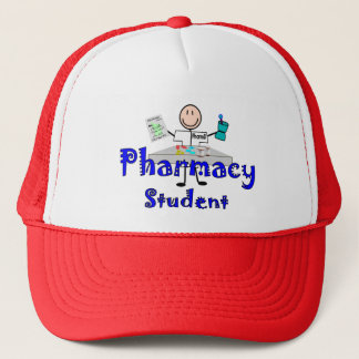 Pharmacy Student Gifts Trucker Hat