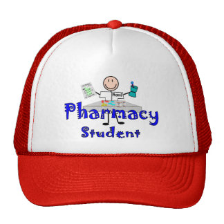 Pharmacy Student Gifts Trucker Hat