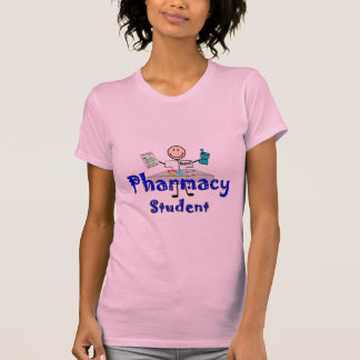 Pharmacy Student Gifts T-shirts