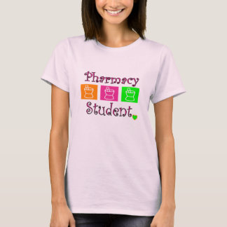 pharmacy student t-shirt, pestle and mortar T-Shirt