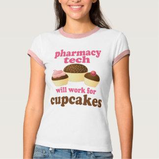 Pharmacy Tech (Funny) Gift T-Shirt