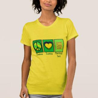 Pharmacy Technician Gifts T-shirts
