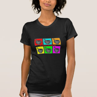 Pharmacy Technician Popart Gifts Tshirts