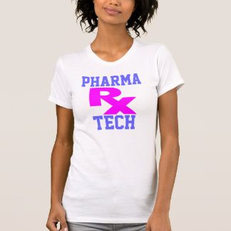 Pharmacy Technician T-shirts