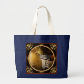 Pharmacy - The apothecarian Large Tote Bag