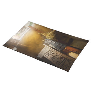 Pharmacy - The apothecarian Placemat