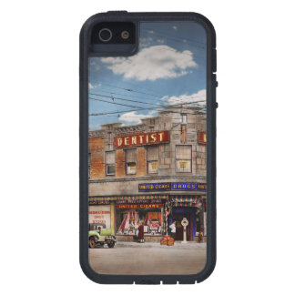Pharmacy - The corner drugstore 1910 iPhone 5 Cover