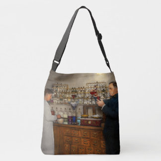 Pharmacy - The mixologist 1905 Crossbody Bag