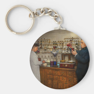 Pharmacy - The mixologist 1905 Keychain