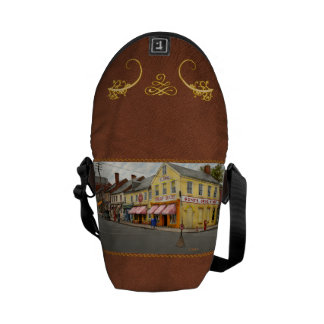 Pharmacy - WL Bond Drugs and Seeds 1927 Commuter Bags