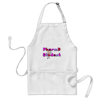 PharmD Student Gifts Aprons