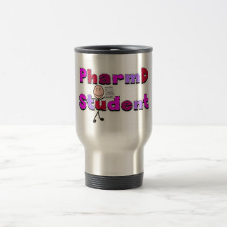 PharmD Student Gifts Mugs
