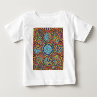 Phases Design Baby T-Shirt
