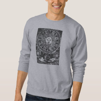 Phases of the Sun Sweatshirt